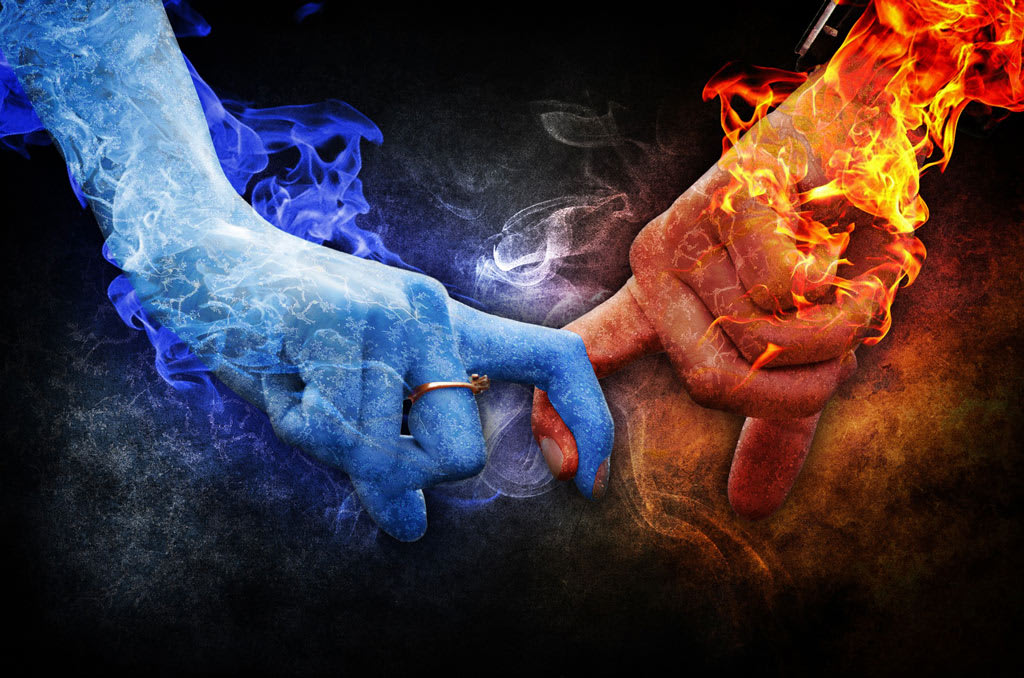 twinflame vs soulmates